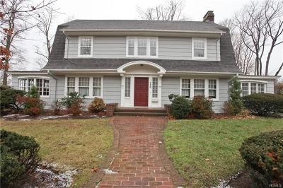 Westchester County Rental For Rent: 429 Bellwood Avenue