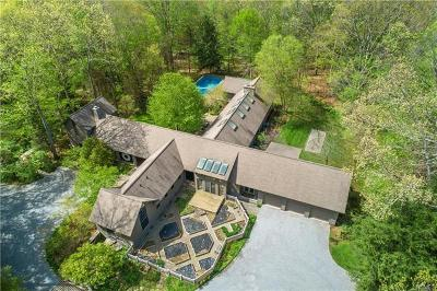 Pound Ridge Single Family Home For Sale: 31 Old Snake Hill Road
