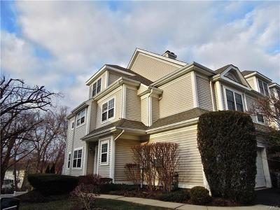 Rockland County Condo/Townhouse For Sale: 17 Underhill Drive