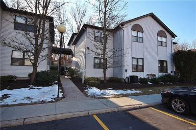 Monroe Condo/Townhouse For Sale: 43 Aldo Court