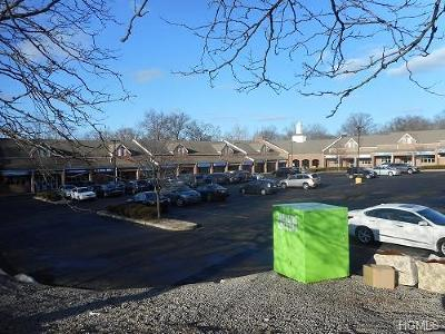 Congers Commercial For Sale: 285 North Route 303 #5
