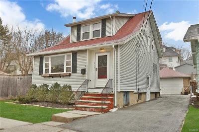 Peekskill Single Family Home For Sale: 213 Pine Street