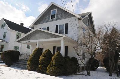 Middletown Single Family Home For Sale: 9 Gardner Avenue