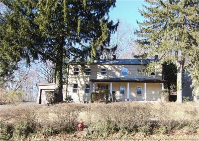 Westchester County Single Family Home For Sale: 39 Austin Avenue