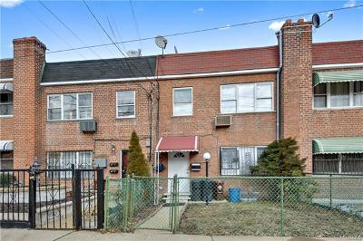 Multi Family 2-4 For Sale: 3006 Gunther Avenue