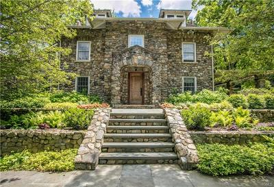 Briarcliff Manor Single Family Home For Sale: 325 Hardscrabble Road