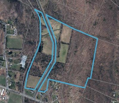 Chester Residential Lots & Land For Sale: Kings Highway Bypass Road