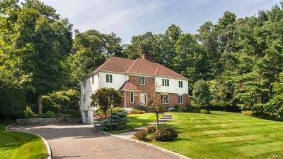 Chappaqua Single Family Home For Sale: 5 Brookdale Lane