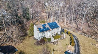 Rockland County Single Family Home For Sale: 2 Rifkin Court