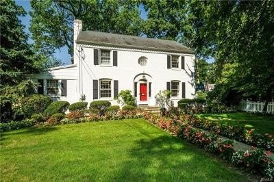 Harrison Single Family Home For Sale: 140 Sunnyridge Road