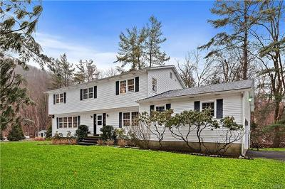 Bedford Single Family Home For Sale: 10 Grove Road