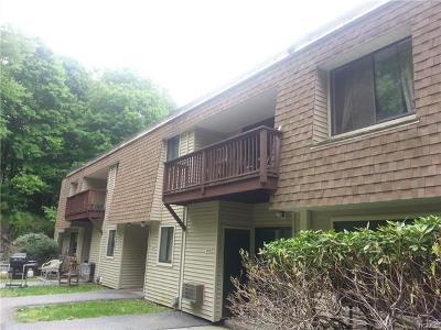 Carmel Condo/Townhouse For Sale: 914 Vista On The #914
