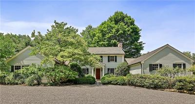 Katonah Single Family Home For Sale: 120 Mt Holly Road
