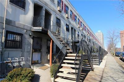 Condo/Townhouse For Sale: 837 Underhill Avenue #61A
