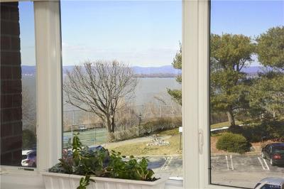 Ossining Co-Operative For Sale: 16 Rockledge Avenue #3G-1
