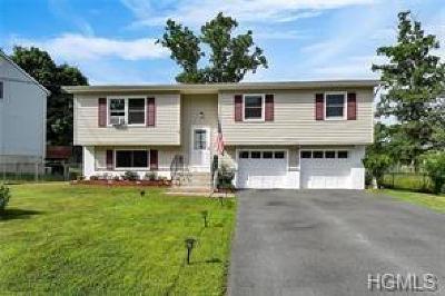 Middletown Single Family Home For Sale: 37 Dewitt Street