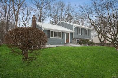 Rockland County Single Family Home For Sale: 14 Verdin Drive