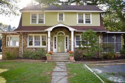 Highland Single Family Home For Sale: 205 Main Street