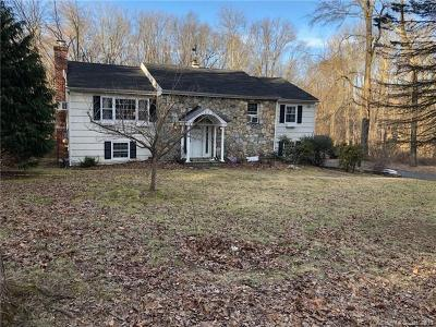 Connecticut Single Family Home For Sale: 43 Blue Spruce Circle