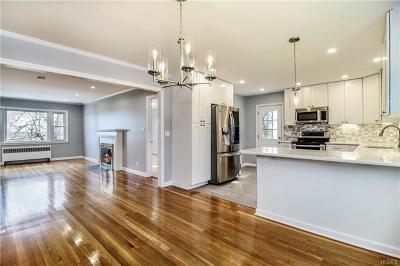 White Plains Single Family Home For Sale: 40 Rockingchair Road