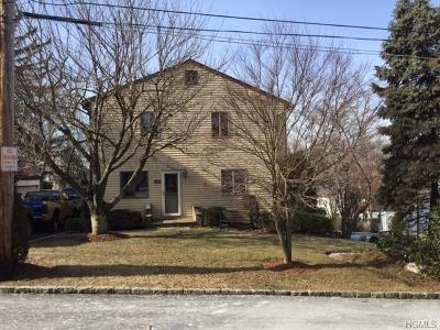Eastchester Rental For Rent: 69 Lawrence Avenue