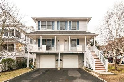 Dobbs Ferry Multi Family 2-4 For Sale: 20 Lefurgy Avenue