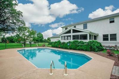 Middletown Single Family Home For Sale: 676 Mt Orange Road