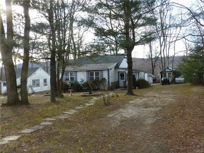 Monroe NY Multi Family 5+ For Sale: $365,000