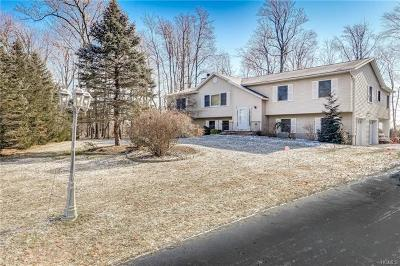 Rockland County Single Family Home For Sale: 3 Wisteria Court