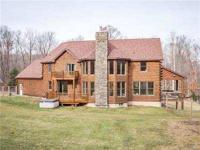 Greenfield Park Single Family Home For Sale: 175 Lucks Road