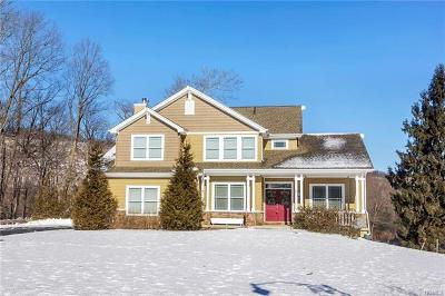 Highland Mills Single Family Home For Sale: 11 Apisson Trail