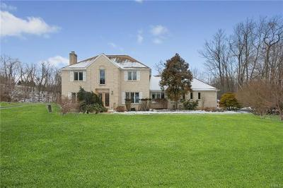 Rockland County Single Family Home For Sale: 4 Erin Lane