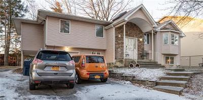 Spring Valley Single Family Home For Sale: 20 Merrick Drive