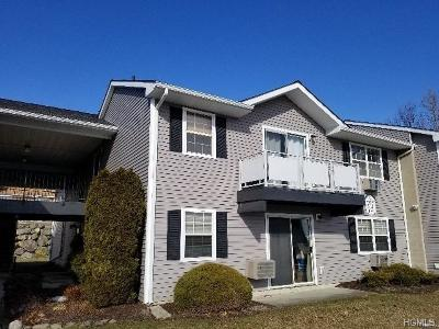 Middletown Condo/Townhouse For Sale: 100 Hillside Drive #B12