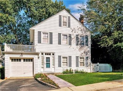 White Plains Single Family Home For Sale: 12 Howard Avenue