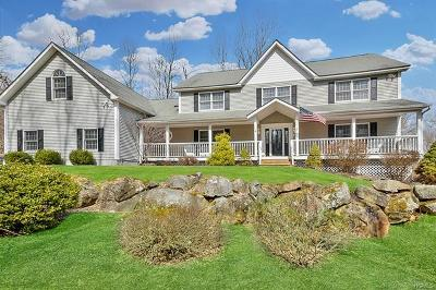 Brewster Single Family Home For Sale: 15 Bradford Court