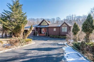 Single Family Home For Sale: 8 Arthurs Way