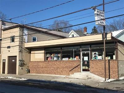Wallkill NY Commercial For Sale: $225,000