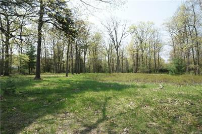 Wurtsboro Residential Lots & Land For Sale: 890 Mount Vernon Road