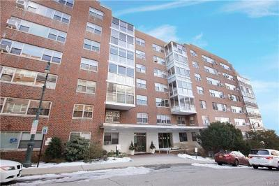 Larchmont Rental For Rent: 2 Washington Square #H
