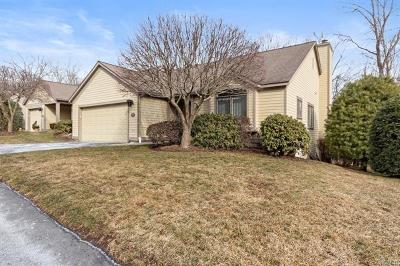 Somers Condo/Townhouse For Sale: 706 Heritage Hills #B