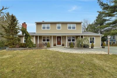 Rockland County Single Family Home For Sale: 1 Ardsley Drive