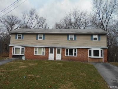 New Windsor Multi Family 2-4 For Sale: 35 Ellison Drive