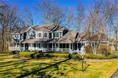 Poughkeepsie Single Family Home For Sale: 15 Kingwood Lane