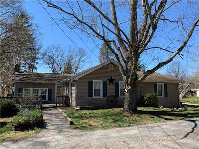 Single Family Home For Sale: 31 Clearview Drive