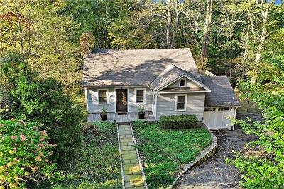 Putnam County Single Family Home For Sale: 485 Oscawana Lake Road
