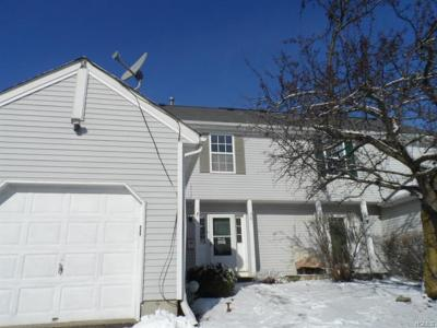 Highland Mills Condo/Townhouse For Sale: 19 Helene Circle