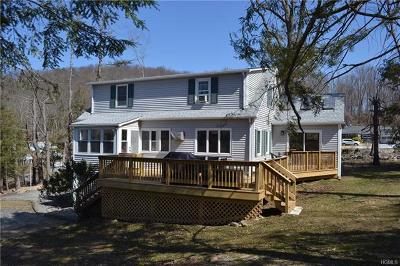 Patterson Single Family Home For Sale: 611 East Branch Road