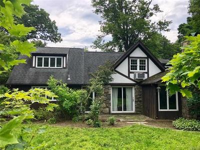 Putnam County Single Family Home For Sale: 15 Rhinebeck Road