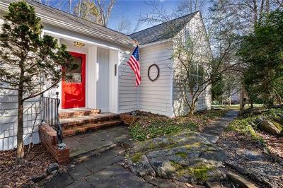 Chappaqua Single Family Home For Sale: 255 Douglas Road